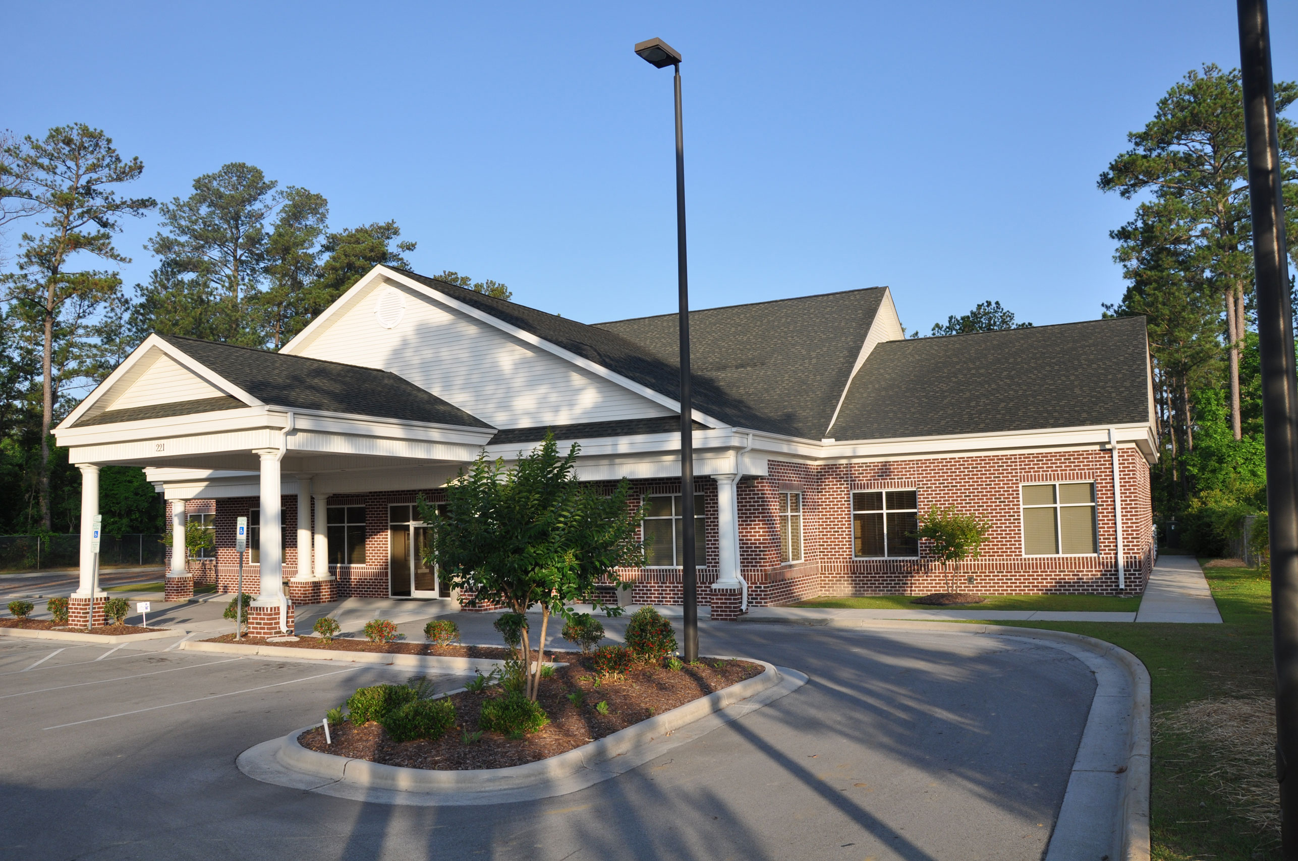 Medical Offices Farrior Amp Sons Inc